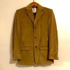Brooks Brothers Outerwear Jacket